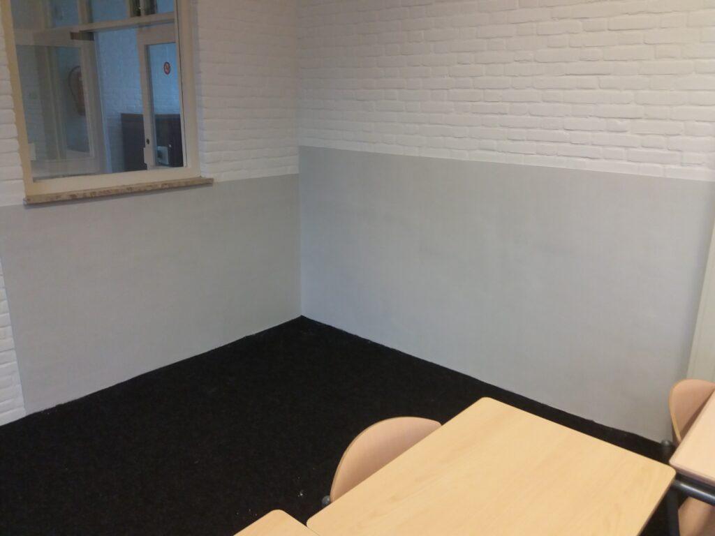 Sausklaar stuccen Zwolle